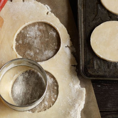 Basic Flaky, Buttery Pie Crust