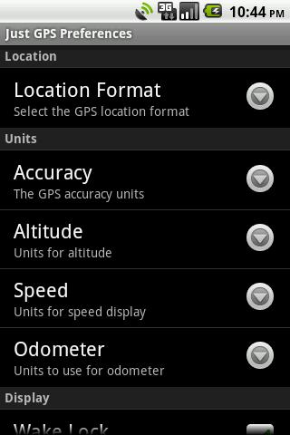 工具必備APP下載 Just GPS 好玩app不花錢 綠色工廠好玩App