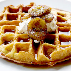 Health Smart Belgian Waffles