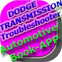 DODGE Transmision Troubleshoot