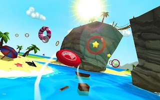 Screenshot of Frisbee(R) Forever