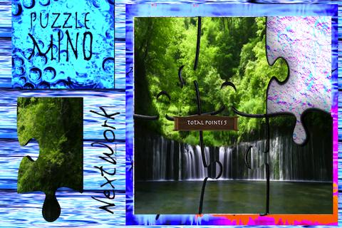 PuzzleMind Waterfall HD