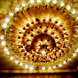 Lighting by Ayan Mukherjee - Artistic Objects Still Life