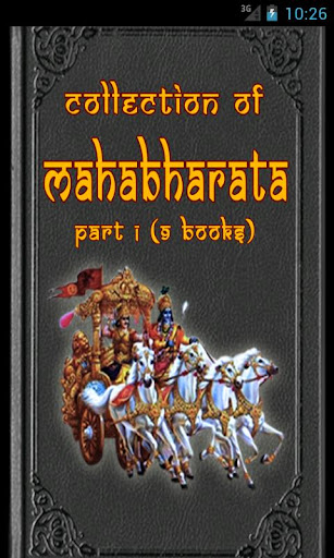 Collection Of Mahabharat 1