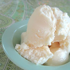 Lemon Cheesecake Ice Cream (Regular or Diet) for electric ice cr