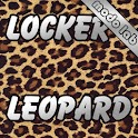 Leopard GO Locker theme icon