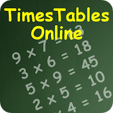 Multiplication Tables Battle