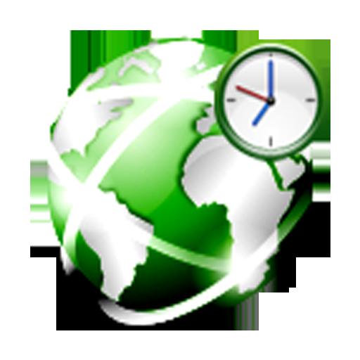 Warp - Time Zone Converter LOGO-APP點子