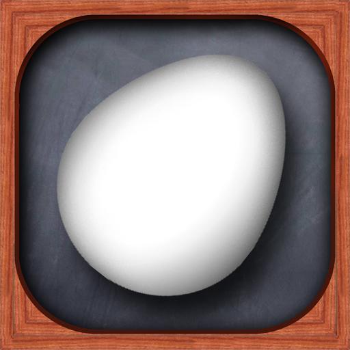 EggRoll LOGO-APP點子