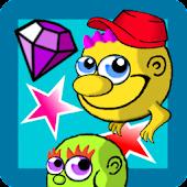 Game Blunkay Jumps! - Platform Game version 2015 APK