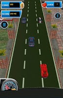 Screenshot of Supreme Racers