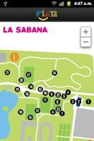 Screenshot of FIA 2012 - Costa Rica