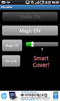 Screenshot of Sensor Lcd OnOff (Smart Cover)
