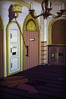 Screenshot of Escape: The Last Door