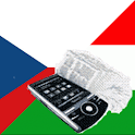 Czech Hungarian Dictionary icon