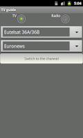 Screenshot of Fortis Remote