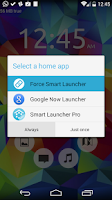 Screenshot of Patch for Smart Launcher
