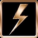 Linhas elétricas B.T. icon