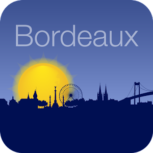 Météo Bordeaux for Android