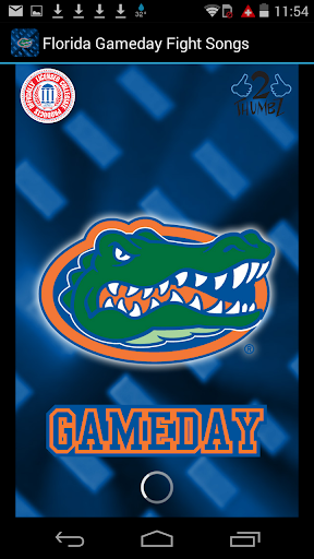 Florida Gators Ringtones - screenshot