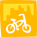 CityBikes Donation icon