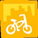 CityBikes Donación icon