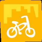 CityBikes Donation icon