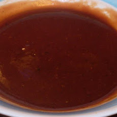 Simple Steak Sauce