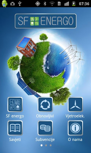 SF Energo