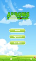 Screenshot of Arrows - 4 Seasons Free
