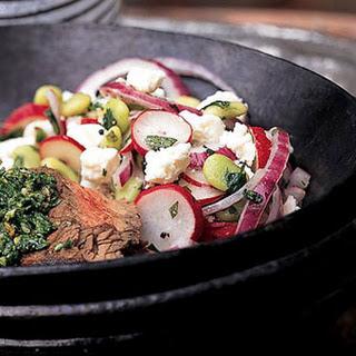 Bean Salad Peruvian Recipes