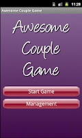 Screenshot of Awesome Couple Game