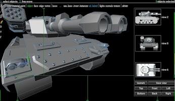 Screenshot of Spacedraw