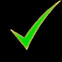 Checklist ad-free icon