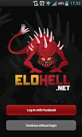 Screenshot of ELOHELL for League of Legends