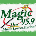 Magic 95.9 icon