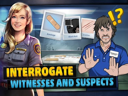 Free Criminal Case APK for Windows 8