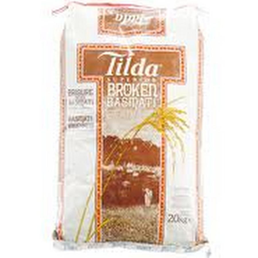 Tilda Broken 20kg