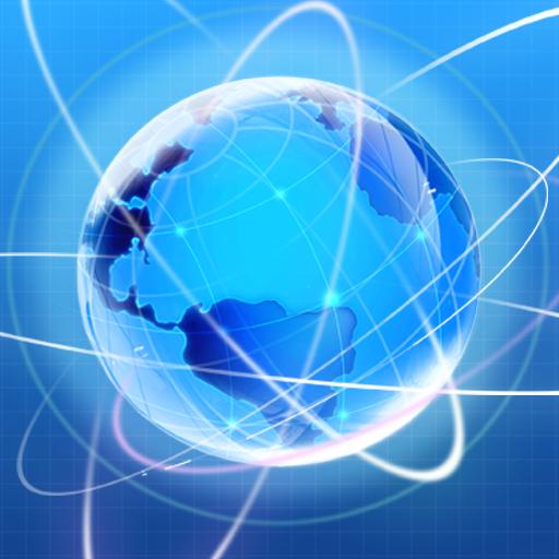 Networking Terms 書籍 App LOGO-APP試玩