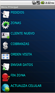 Preventa XMS - screenshot