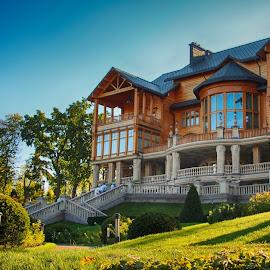 Beautiful life by Svetik Britanchuk - Buildings & Architecture Homes
