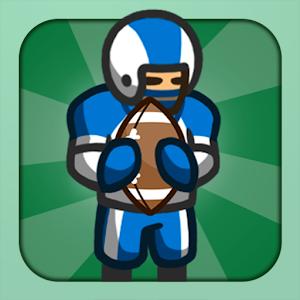 Cover art Furious Football