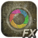 Camera ZOOM FX New Composites icon