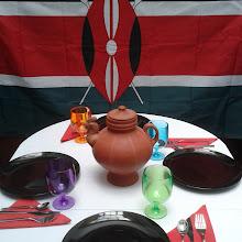 Kenyan Feast- Party