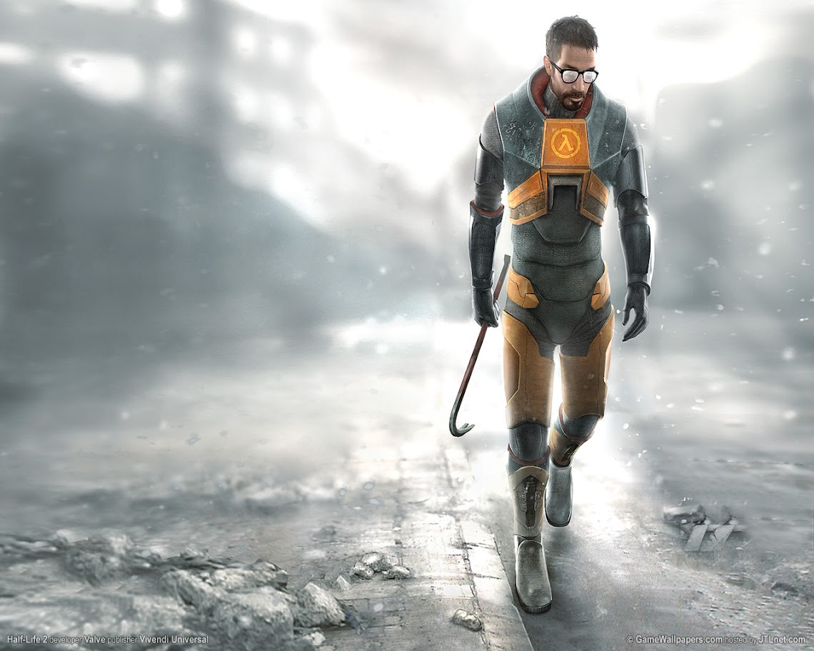 Half-Life voice actor backtracks and apologises for 'misleading' Half-Life 3 comments