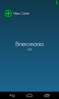 Screenshot of Bineromania