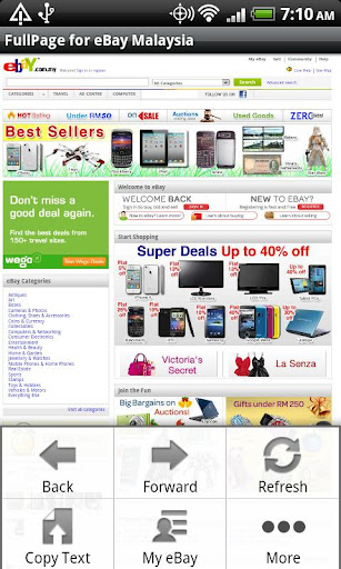 FullPage for ebay Malaysia