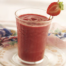 Very Berry-licious Smoothies Recipe