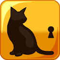 Escape from Cat Cafe icon