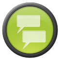 Dialog Partner icon